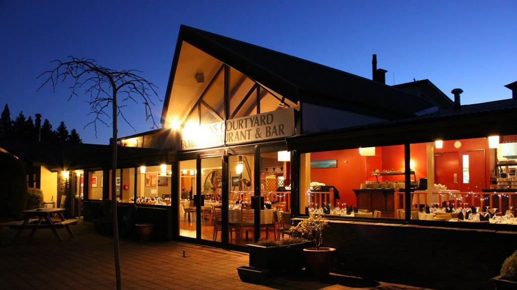 Godley Resort
