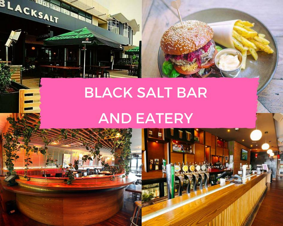 Black Salt Bar & Eatery