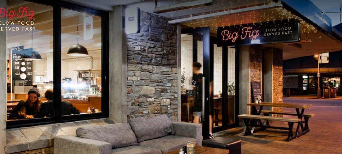 Big Fig Queenstown