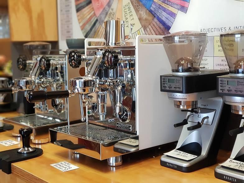 Small Batch, Ripe Coffee Company