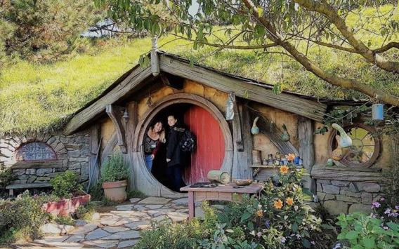 Afternoon Hobbiton tour from Auckland - You save 20%