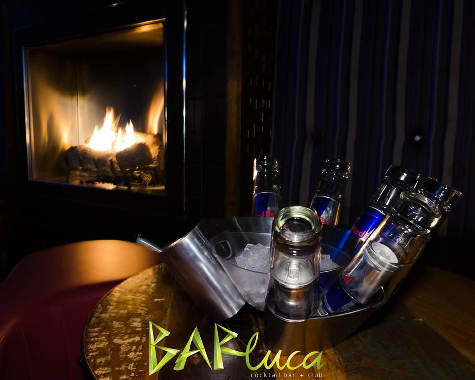 Barluca Cocktail Bar & Club