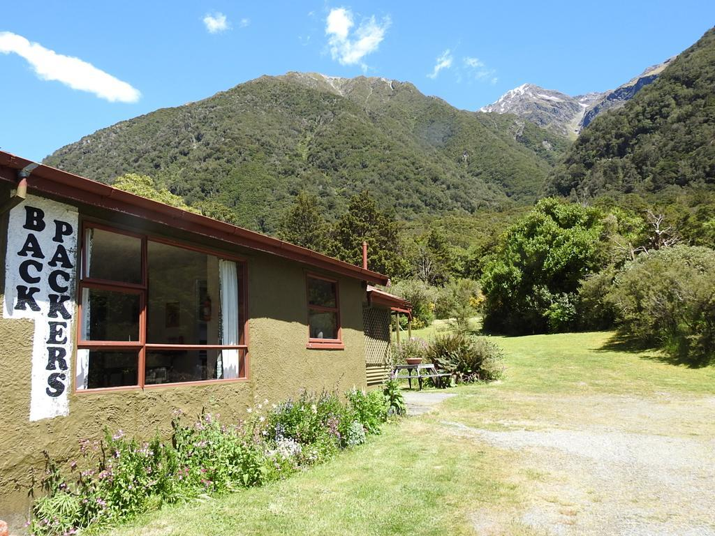 Rata Lodge Backpackers