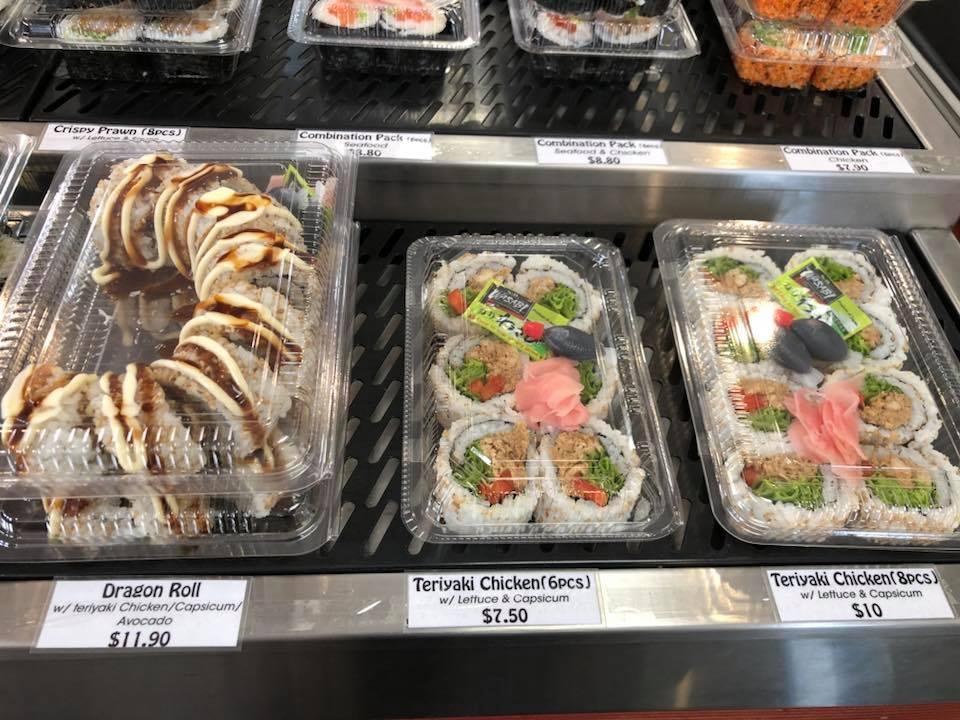 Nipp-iLicious Japanese Takeaways