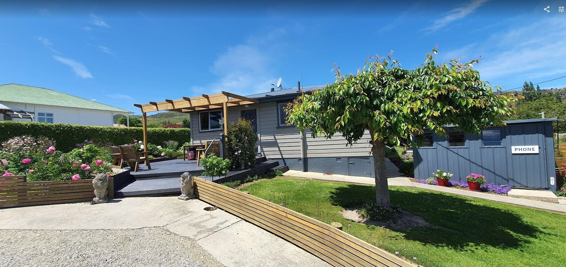 Clutha Gold Cottages