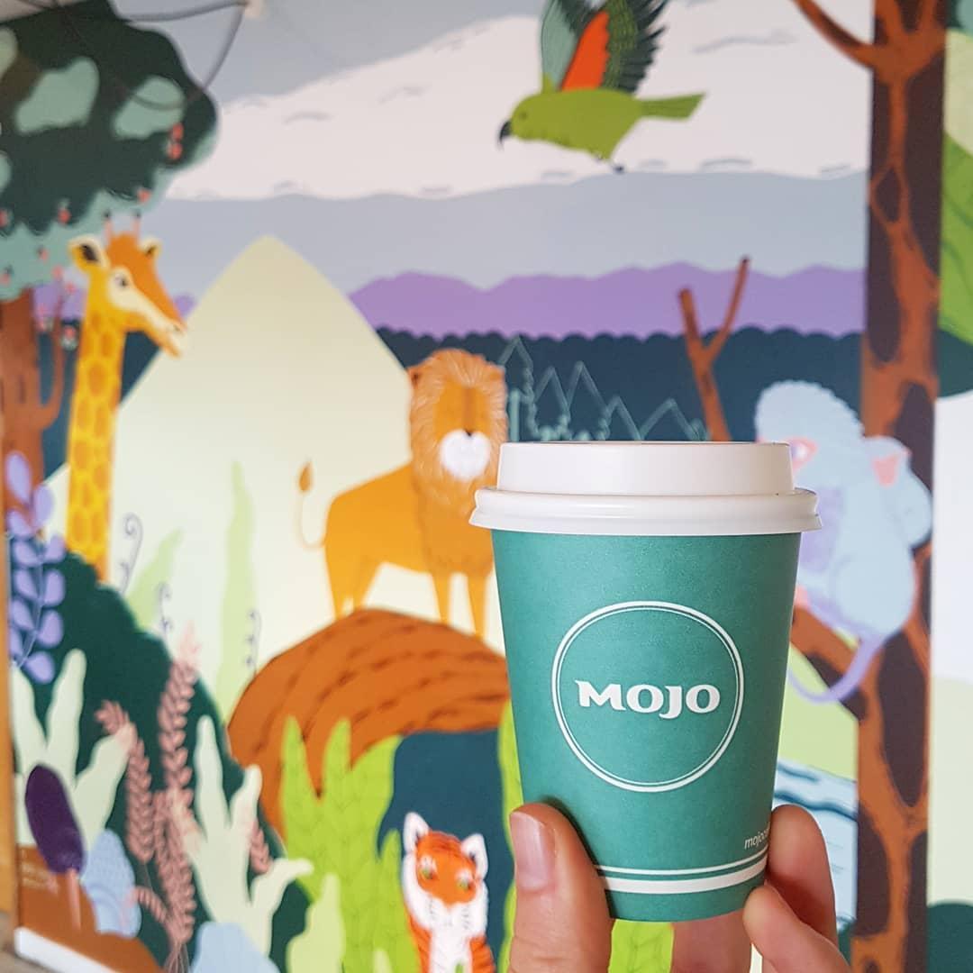 Mojo Newmarket