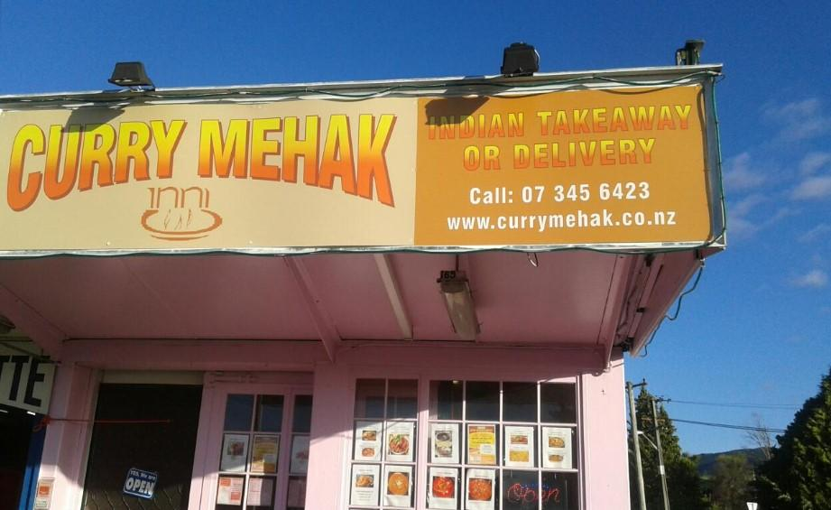 Curry Mehak Indian Takeaway and Delivery