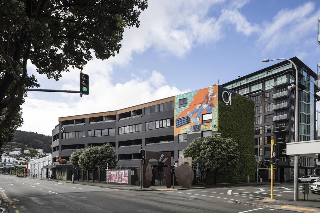 Museum Art Hotel Apartments