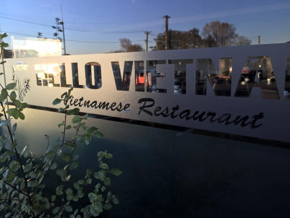 Hello Vietnam Restaurant