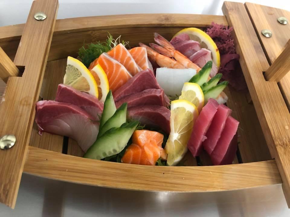 Cookai Japanese Restaurant (Sushi Train &Bar)