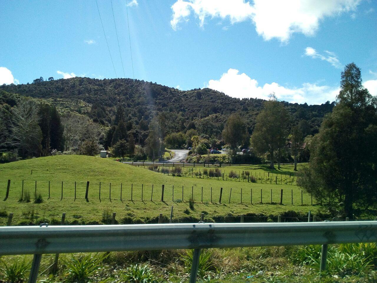 Sheepworld Caravan Park & Camping