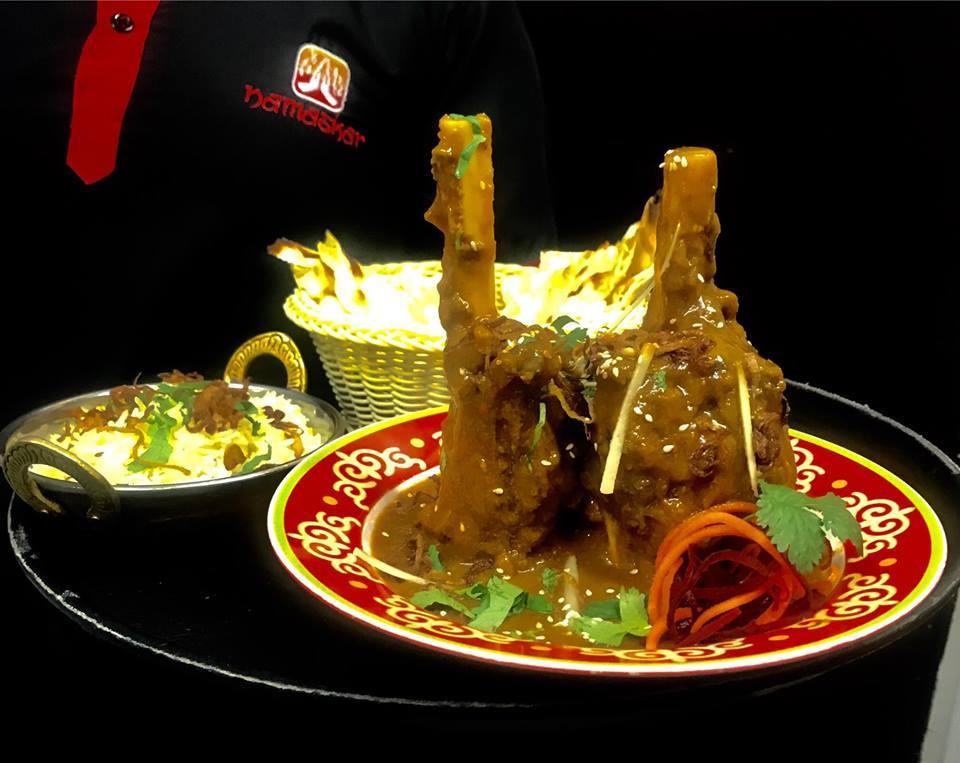Namaskar Restaurant