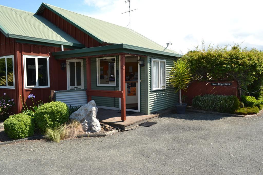 Anatoki Lodge Motel