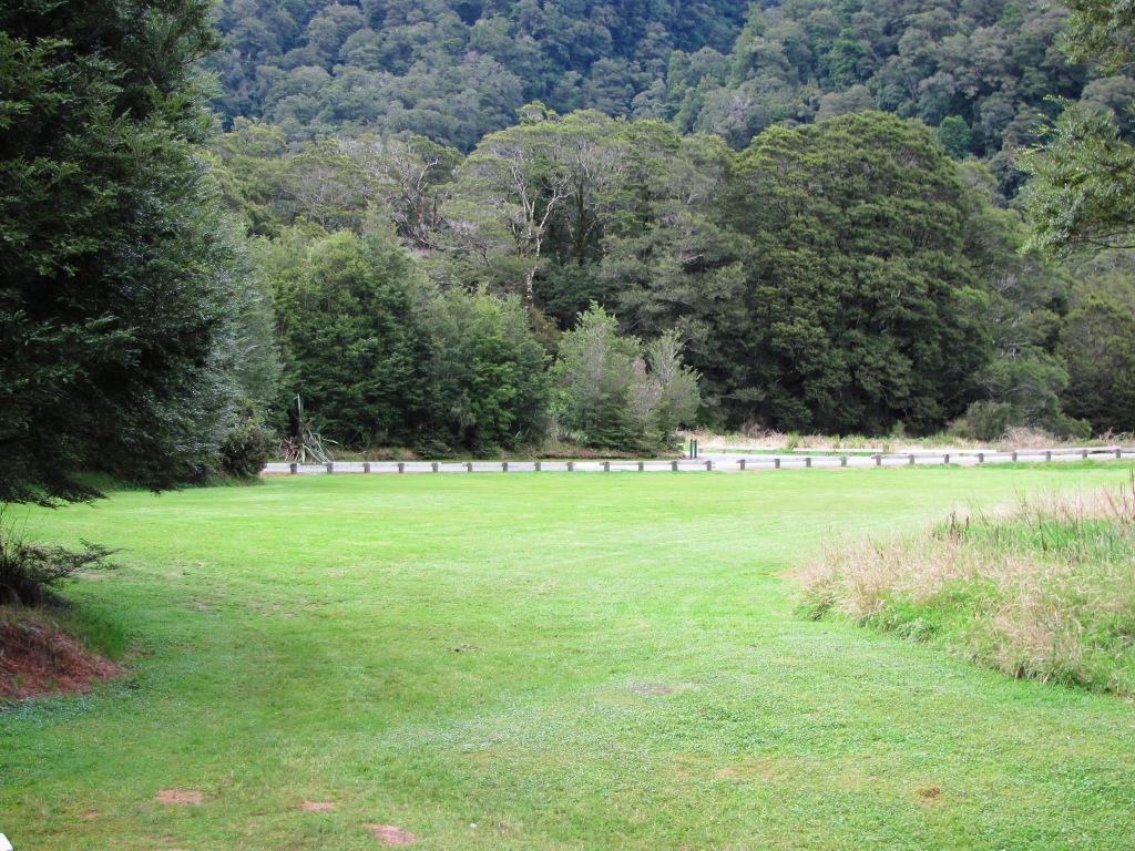 Pleasant Flat Campsite