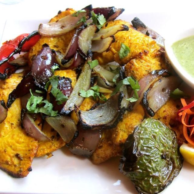 Cardamom Indian Restaurant