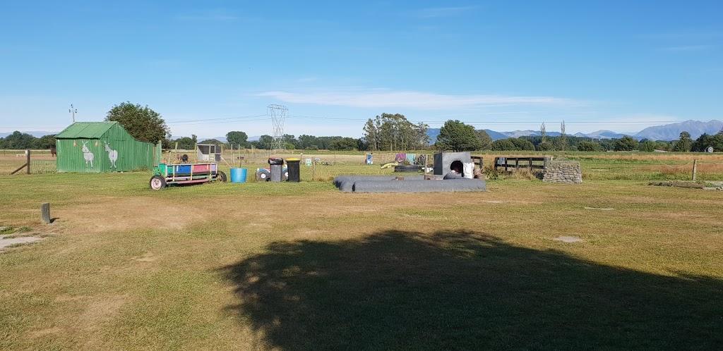 The Farmyard Holiday Park