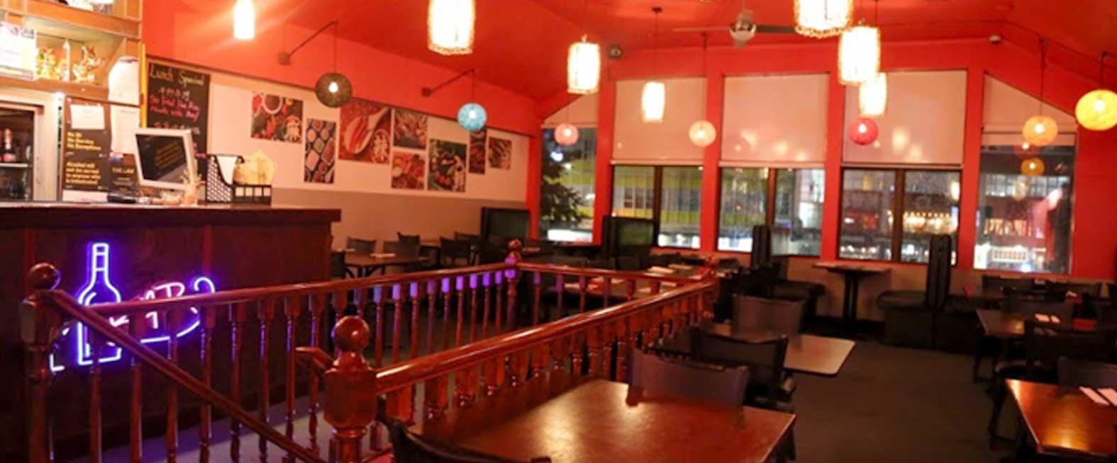 Redhill Restaurant
