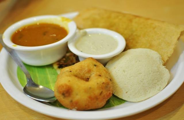 Nilesh Palace Indian Cuisine