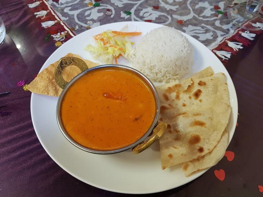 Tasty Indian