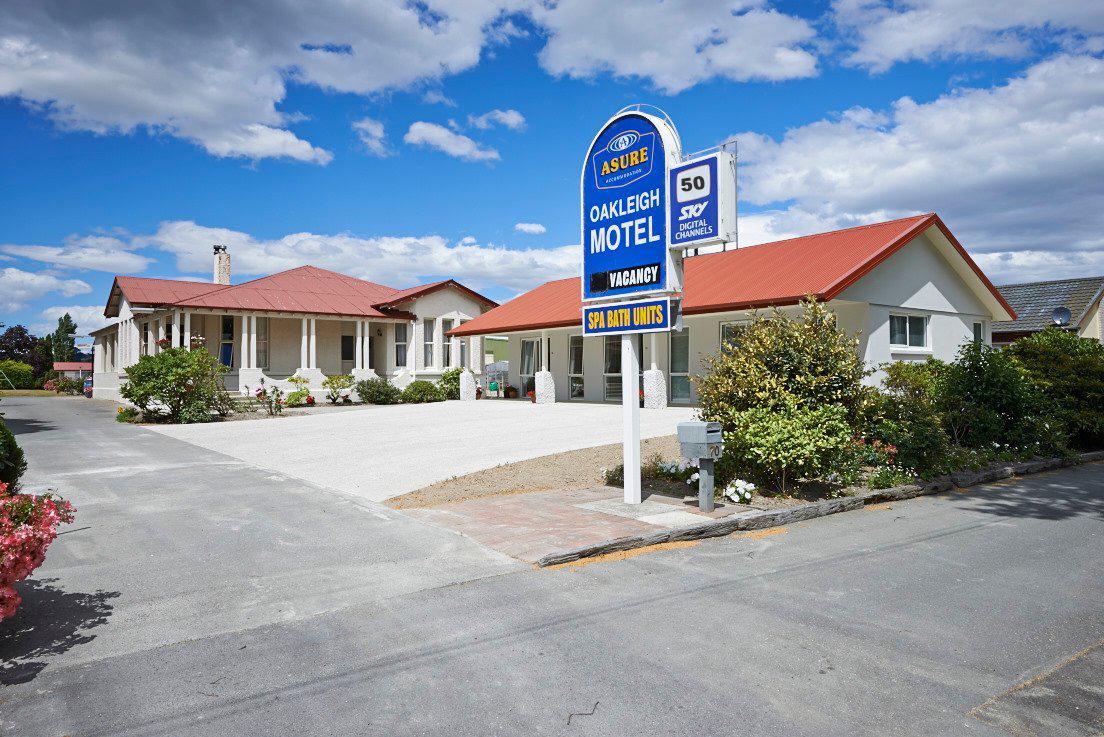 Oakleigh Motels