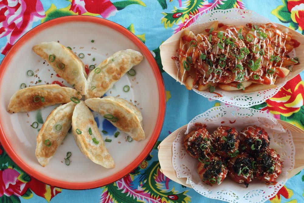 Mudan Tearoom And Eatery