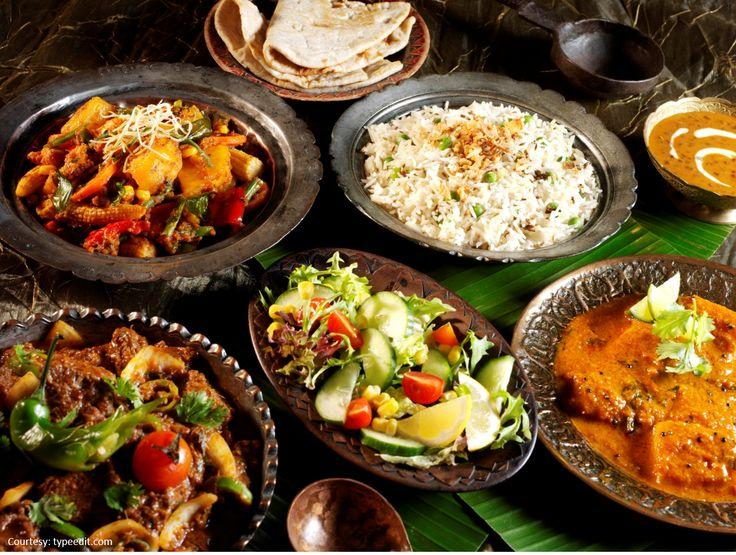 Indian Sweets and Restaurant
