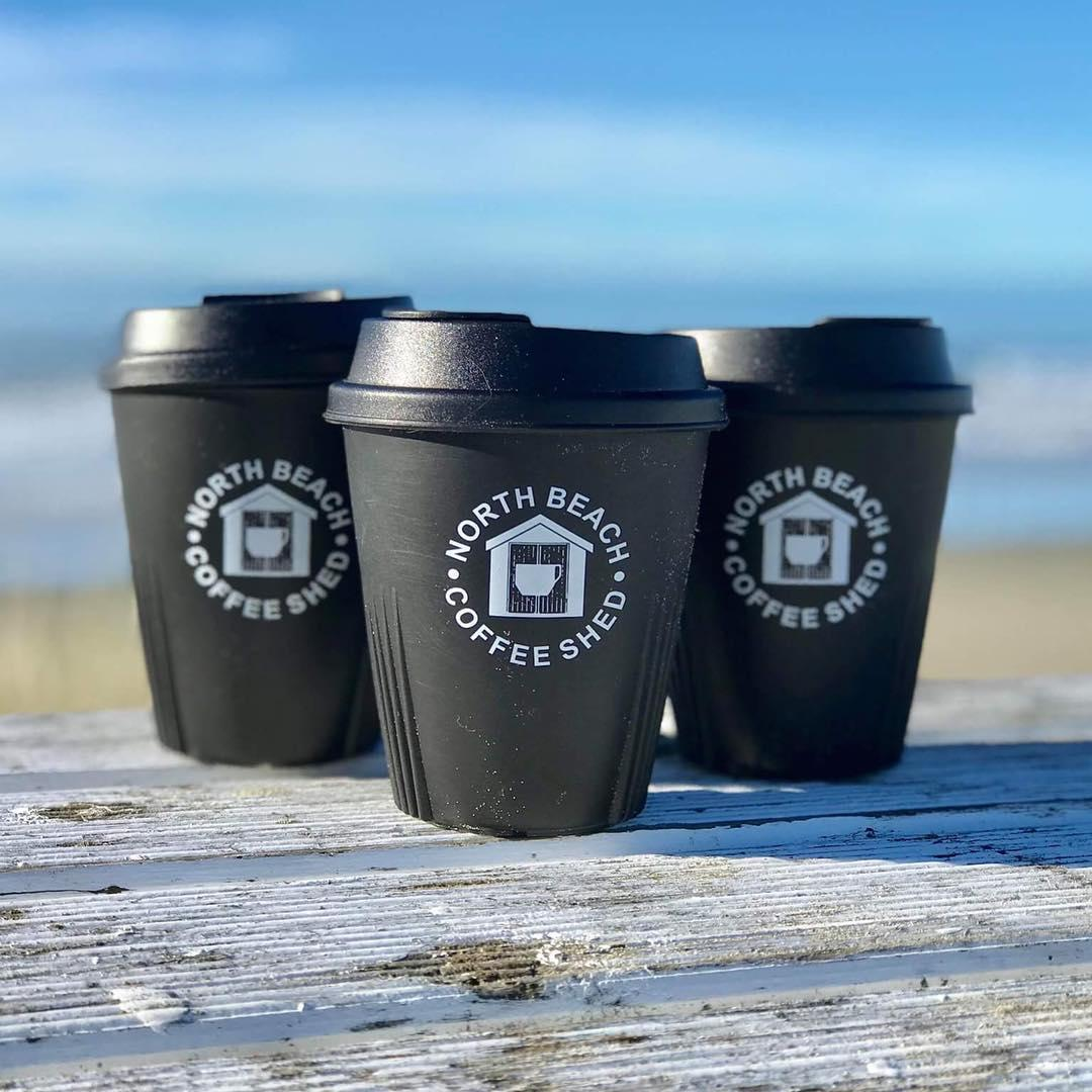 North Beach Coffee Shed