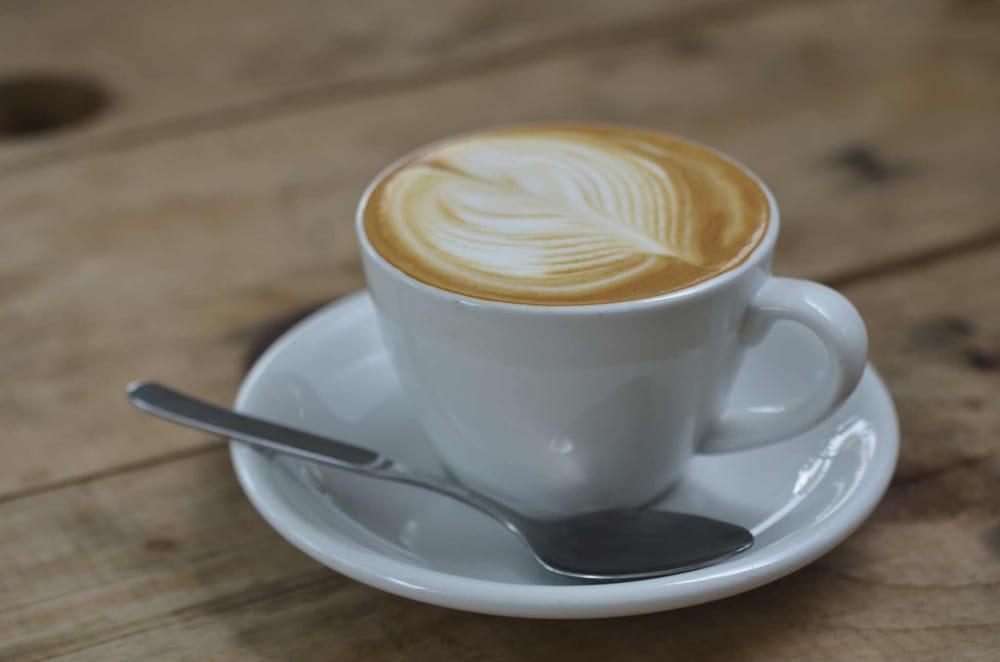Hati Nati Cafe