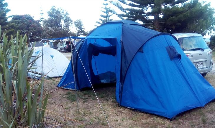Tokerau Beach Motor Camp