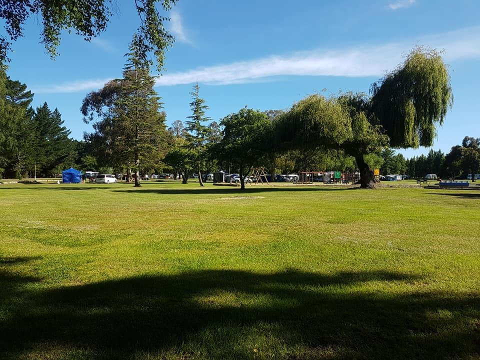 Spencer Beach Holiday Park