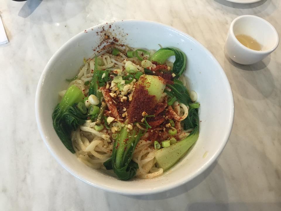 Xian Noodle Bar