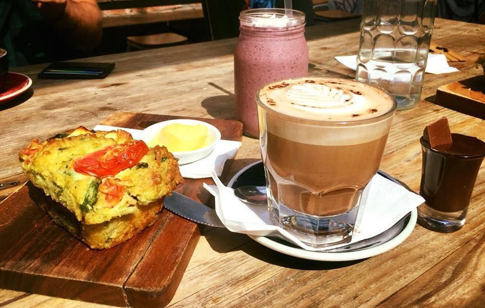 Eightyeight Cafe