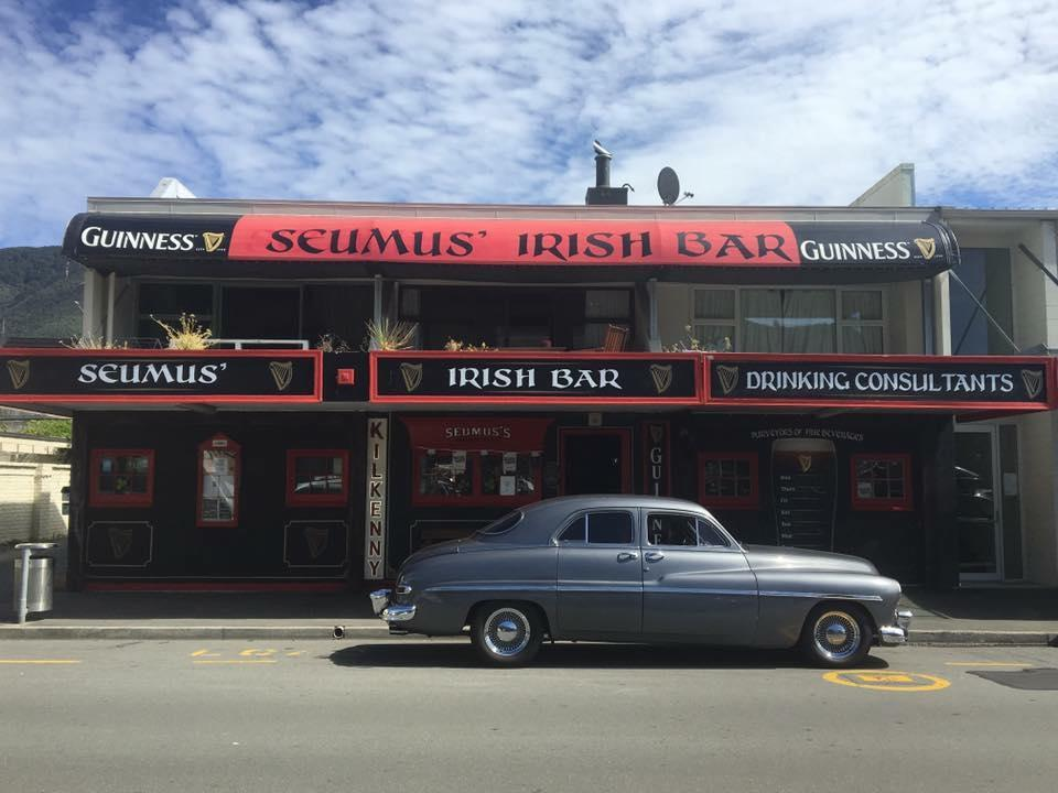 Seumus's Irish Bar