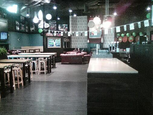 South Bar and Cafe