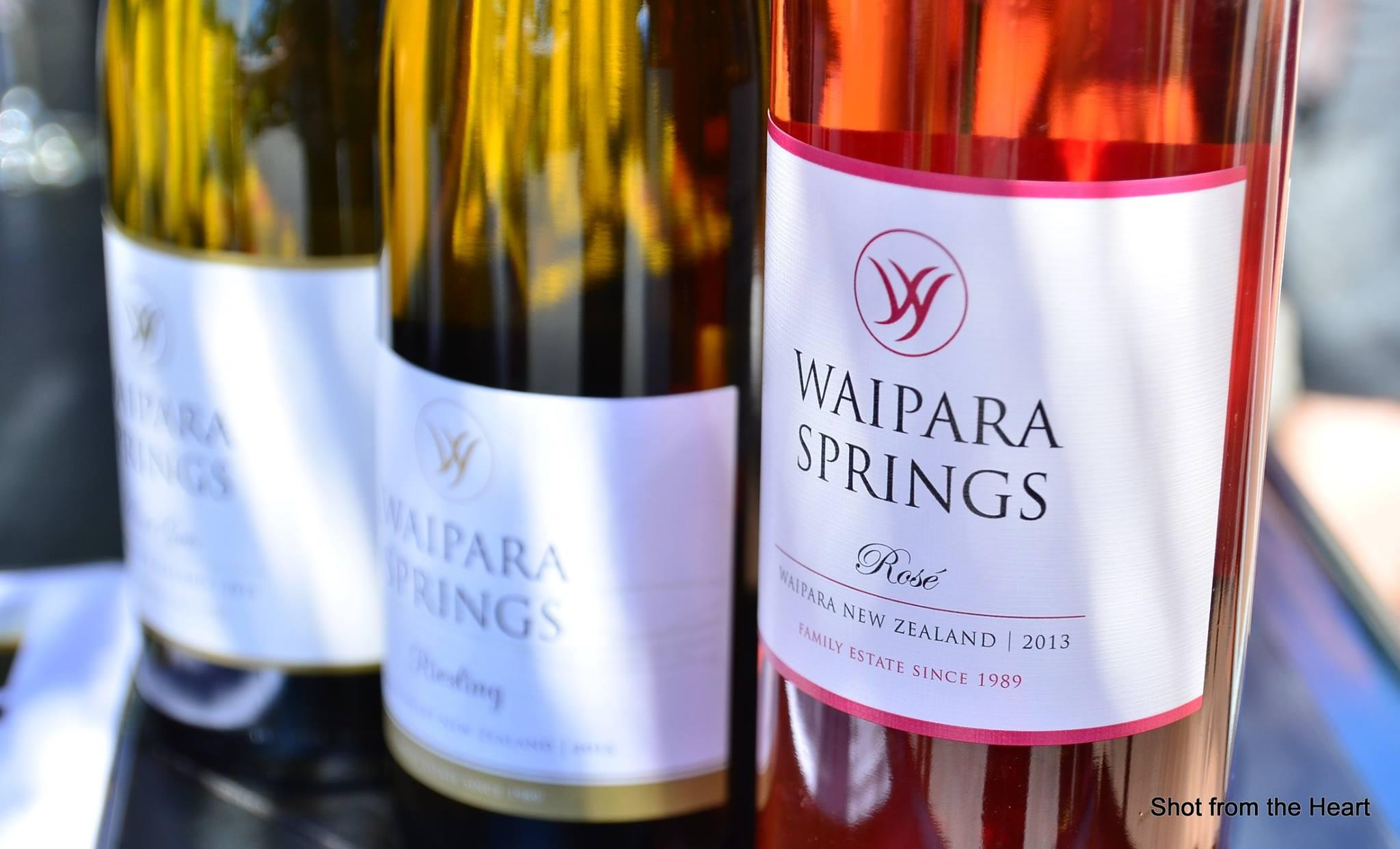 Waipara Springs Winery