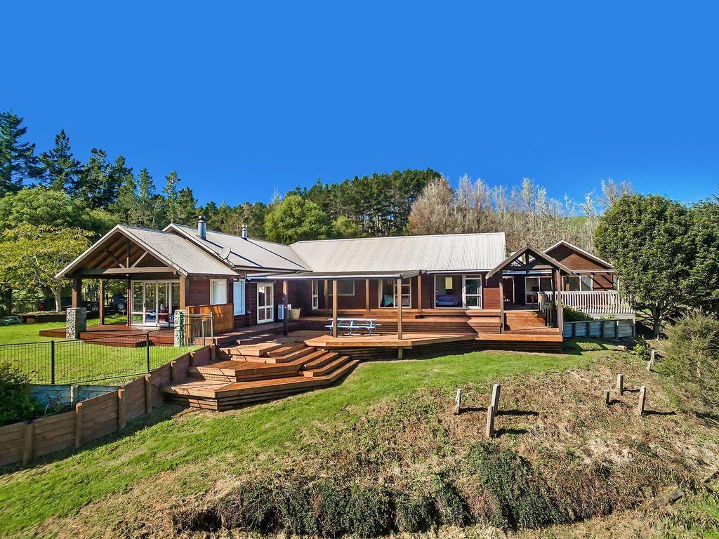 Sequoia Lake House