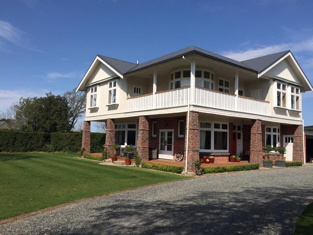 Northfield Luxury Accommodation