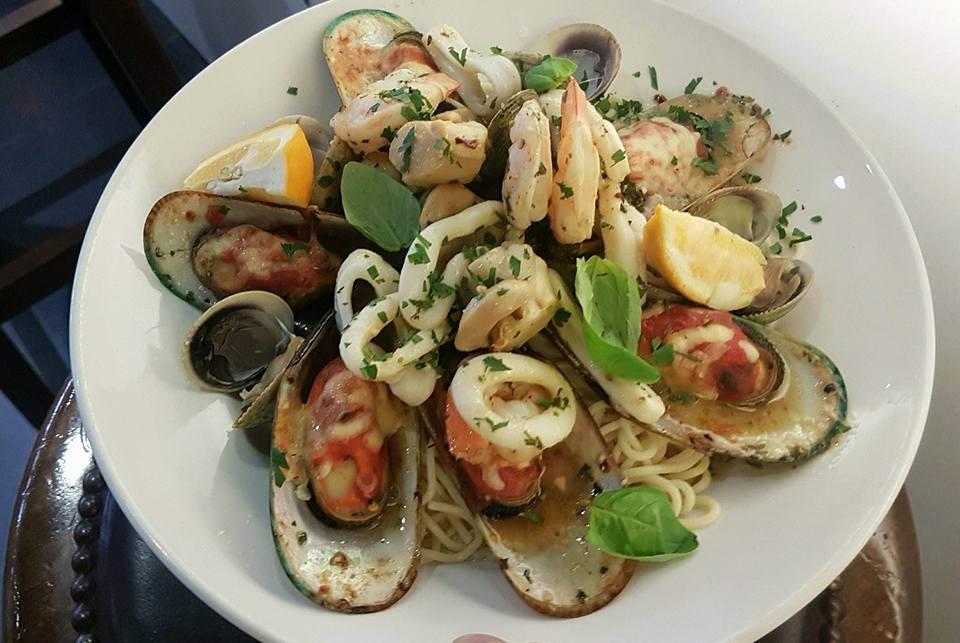 Portofino Restaurant Gisborne