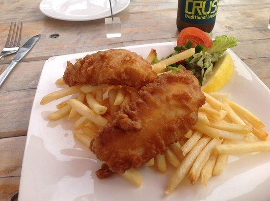 Akaroa Fish & Chips