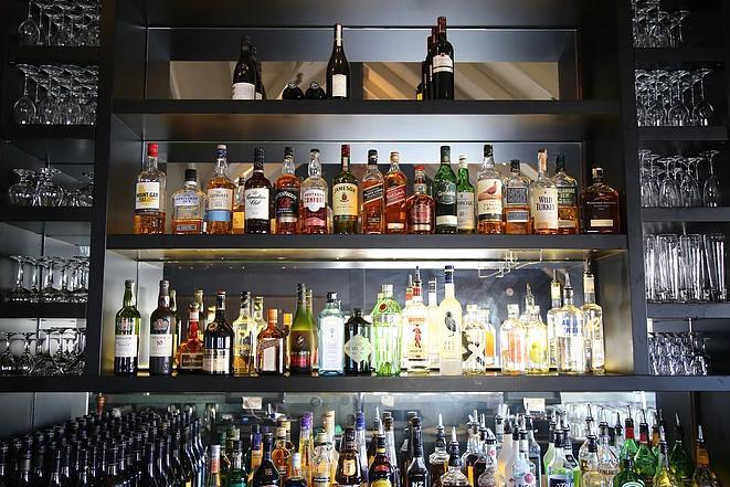 Tin Plate Kitchen & Bar