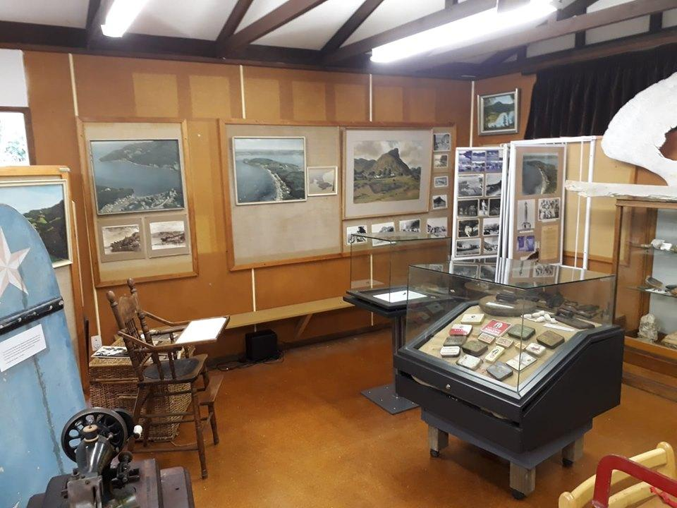 The Huia Settlers Museum