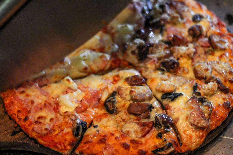 Tutto Bene Restaurant & Pizzeria