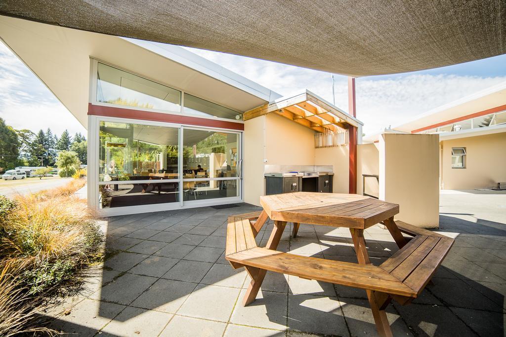 Te Anau Lakeview Kiwi Holiday Park and Motels