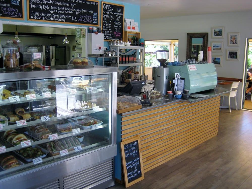 Hahei Beach Cafe