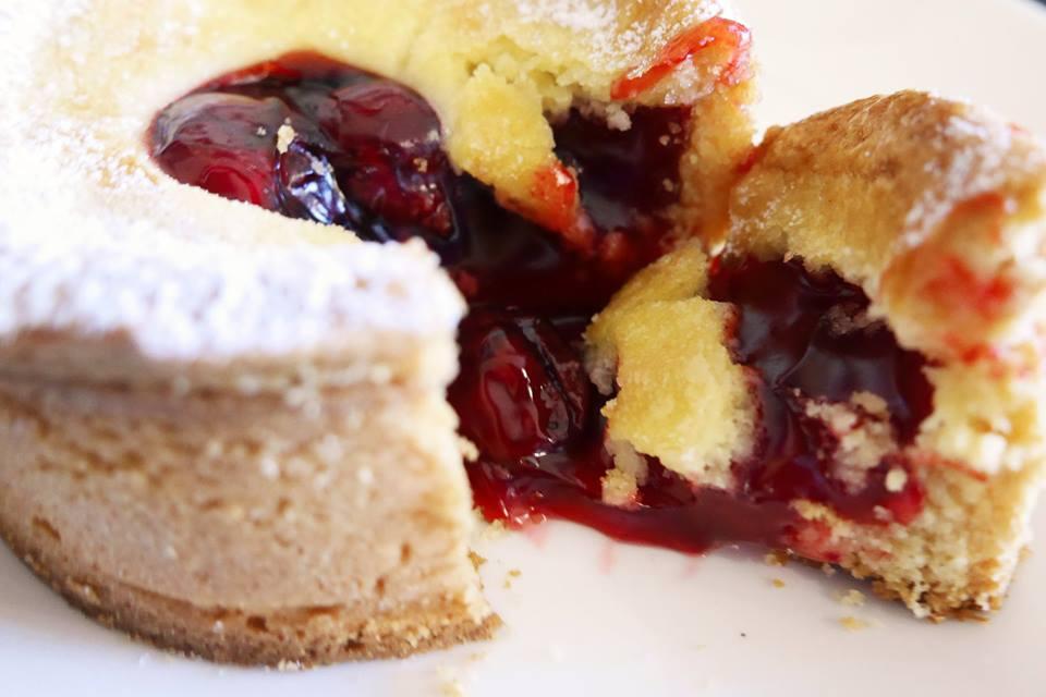 Luscious Cake & Catering