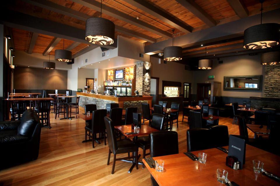 Furnace Restaurant Bar & Nightclub