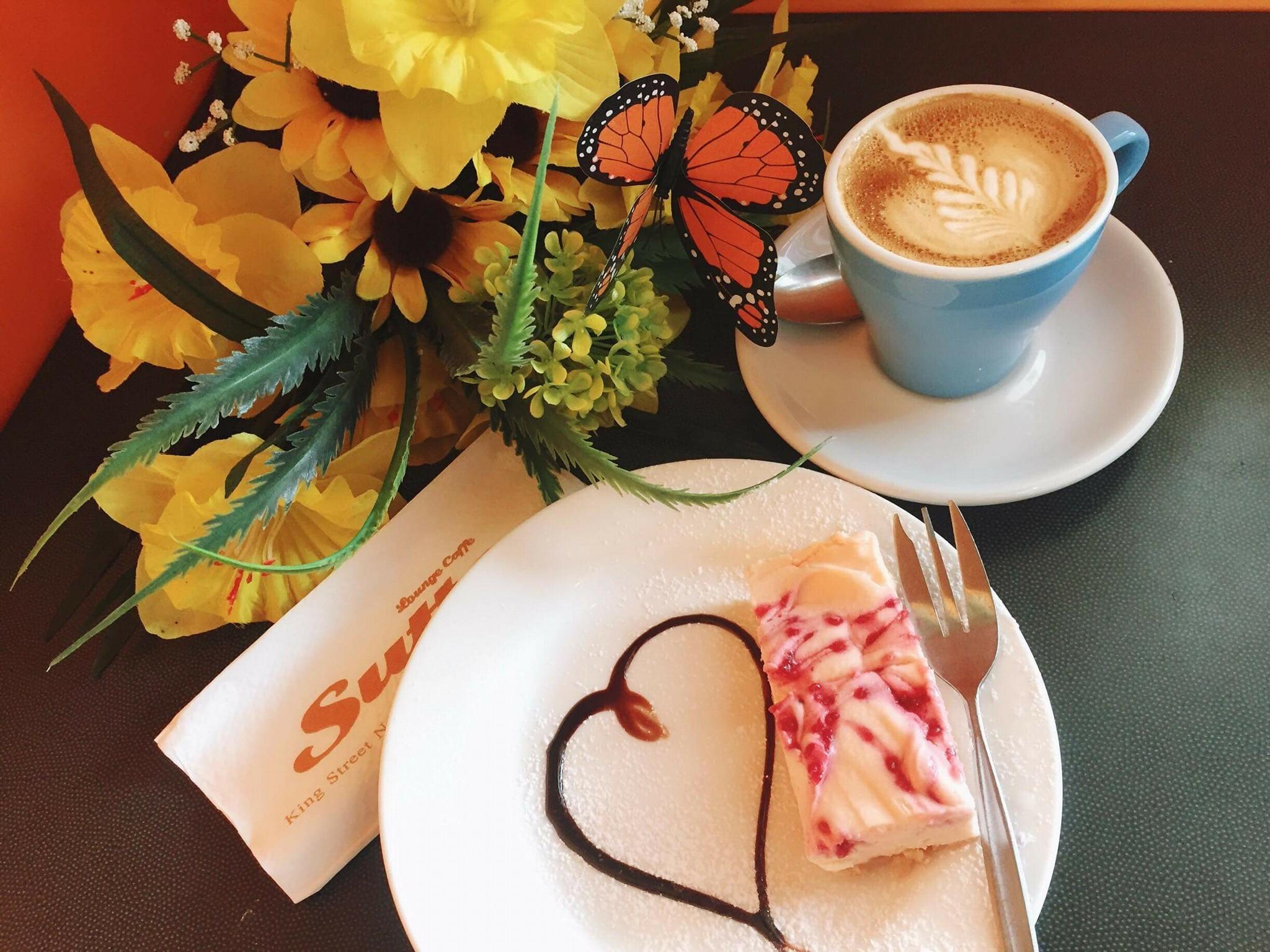 Cafe Ahuriri
