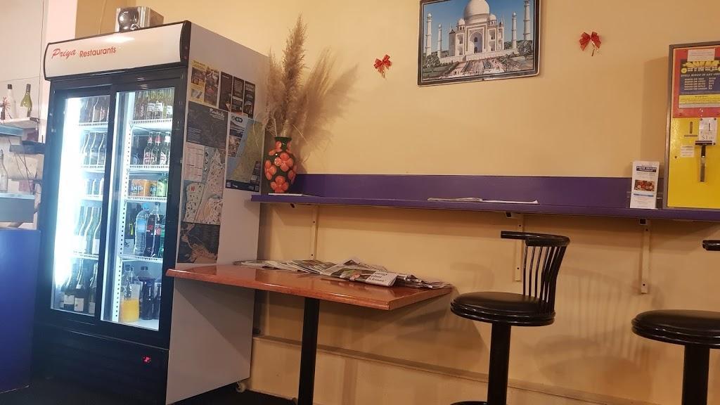 Priya Indian Restaurant