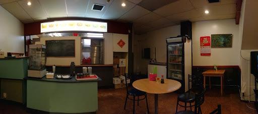 City Cafe Asian Cuisine