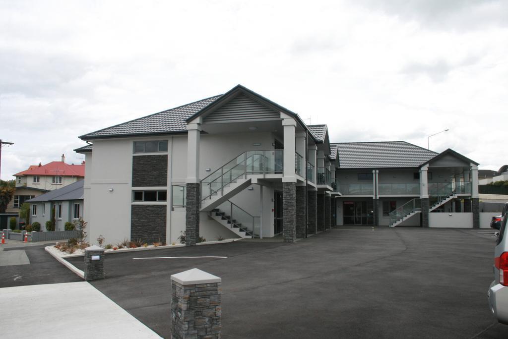 Harbour View Motel Timaru